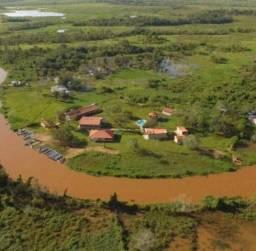 Um Sonho de Eco Pousada no Coração do Pantanal