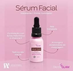Dermoglam Sérum Facial Ácido Hialuronico + Vitamina E 30ml