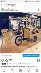 Foodbike/ trike/ bike loja