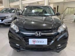 Honda hr-v exl cvt 2017/2018