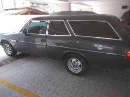GM Caravan 1989 extra de tudo