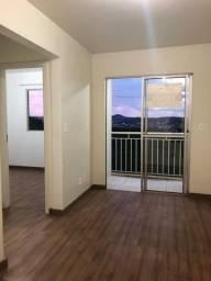 Apartamento seminovo em Lages - Residencial Tordesilhas