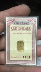 Ouro Puro 1000