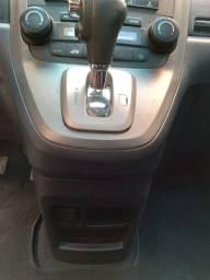 Honda crv exl 2009/2009 segundo dono