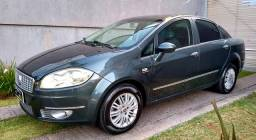 Fiat Linea 2009 Automático 2009 Impecável