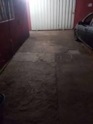 Garagem disponível