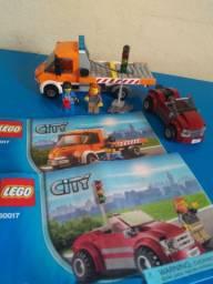 Lego City - Guincho 60017<br>