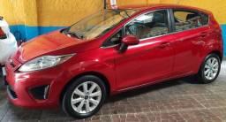 New Fiesta 1.6 lindão