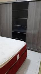 Guarda ropuas 3 portas de correr localizado em Sobral