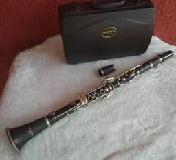 Clarinete semi novo