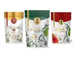 Promoção - chá sb