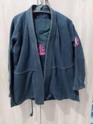 Kimono Infantil M3