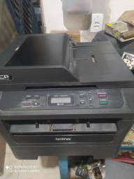 Vendo impressora mult-funcional brother