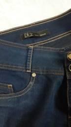 Calça jeans DLZ