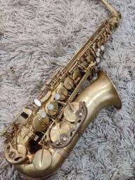 Sax Alto Eastman Mib R$ 999,90