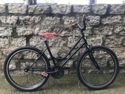 Bicicleta Vintage Novello Aro 26
