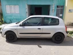 Vendo esse carro Renault Clio 1.0 8v