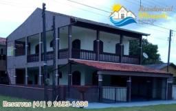 Temporada Aluguel Locação de 2 Apto - Casa em Itapoá Sc, Barra Do Saí, Pertinho da Praia!