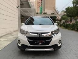 Honda WR-V EXL 1.5 CVT - Baixa km! Impecável!