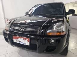 Hyundai Tucson GLS 2010 Automática