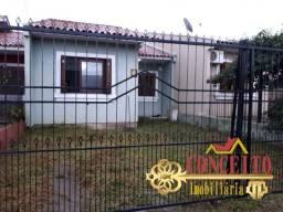 Linda casa geminada em Porto Alegre - Aceita financiamento bancário - confira