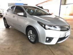 Corolla Xei 2.0 Automático - 2016