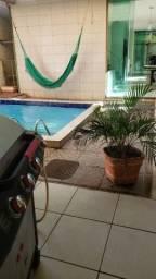 Aluguel casa piscina para reuniao familiar,trabalho amigos eventos