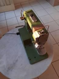 Máquina de costura da vovó