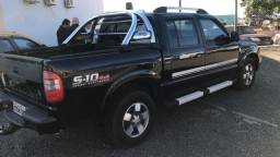 S10 executive 2011 diesel