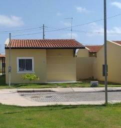 Alugo casa no Condomínio Tracoa