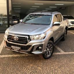 Toyota HIlux 2.8 Srv 4x4 Diesel 2020