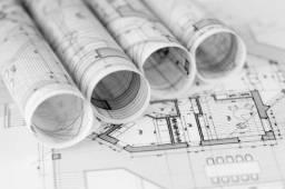 Engenheiro Civil - Projetos, Regularização Prefeitura e CREA