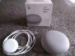 Caixa de Som Speaker Google Home Mini (Usado)