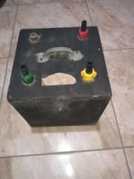 Compressor para encher bolas