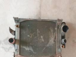 Radiador e intercooler  f12000