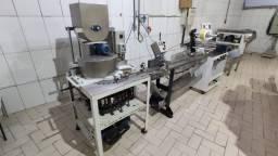 Indústria / Máquina de paçoca