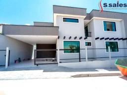 Oportunidade!!! Casa de Alto padrão 4 Suítes - Lazer Completo - Vicente Pires