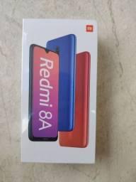O BBB.. Redmi 8A 32 Da Xiaomi.. Novo lacrado com garantia e entrega imediata