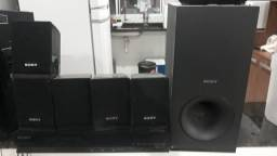 Home theater system Sony
