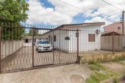 Casa para alugar com 1 dormitórios em Protasio alves, Porto alegre cod:6040