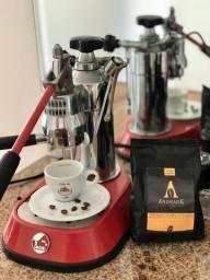 Andrade coffee
