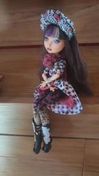 Boneca Ever After High - Cerise