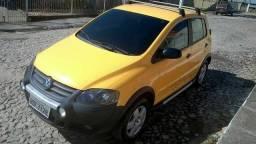 VW CrossFox 2009