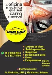 DaniCar oficina automotiva