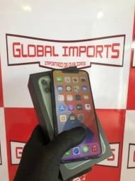 Iphone 11 Pro Max 256Gb Verde Seminovo