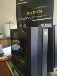 CPU Ryzen 2200G