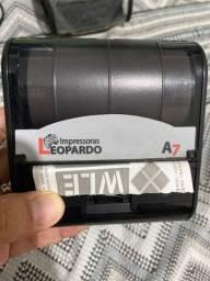 Impressora Leopardo A7