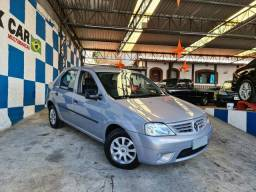 Renault Logan Expression 1.0 Flex 2010