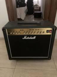 Amplificador Marshall jcm 2000 Novissimo