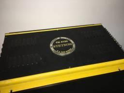 Stetsom Amplificador módulo Th4120 Revisado Bom estado